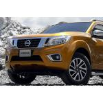 Nissan Frontier 2015 Tray 3000 cc